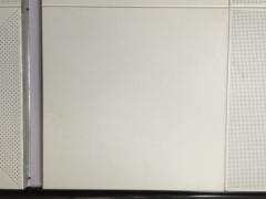 平面600X600铝扣板